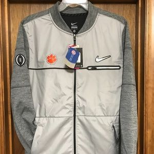$150 Clemson Football Nike CFP Playoff Jacket